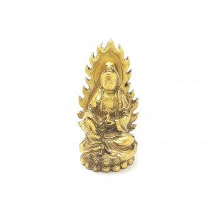 Buda Trono Energético
