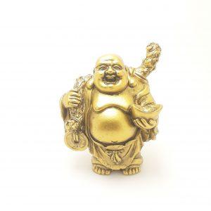Buda da Abundância